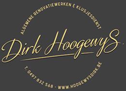 Dirk Hoogewys